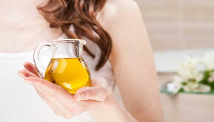 Касторовое масло для роста волос: маски, способ применения