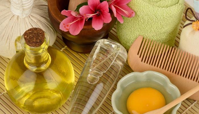 Домашние восстанавливающие маски для волос: отзывы и рецепты