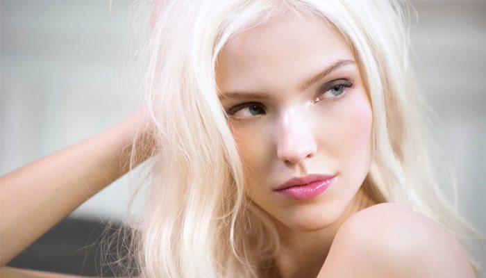 Маски для обесцвеченных волос в домашних условиях