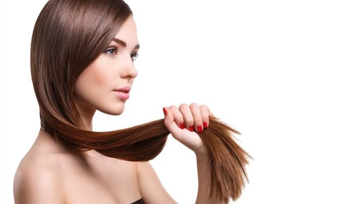 Секутся кончики волос: что делать, народные средства