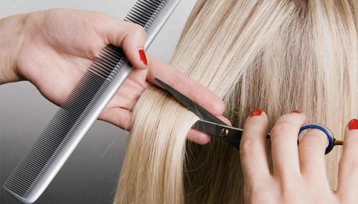 Что делать, если секутся волосы: рекомендации стилиста