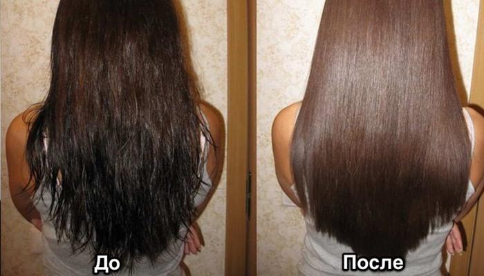 Масло ши для волос: свойства, как использовать, цена