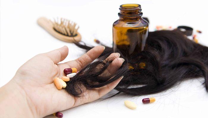 Витамины А и Е для волос: как применять