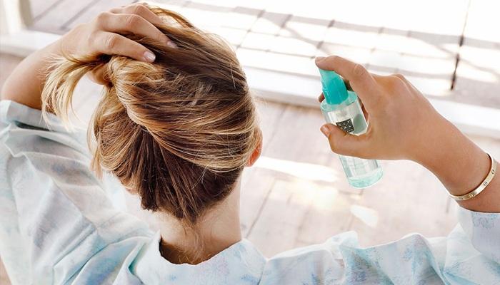 Увлажняющие средства для волос в домашних условиях