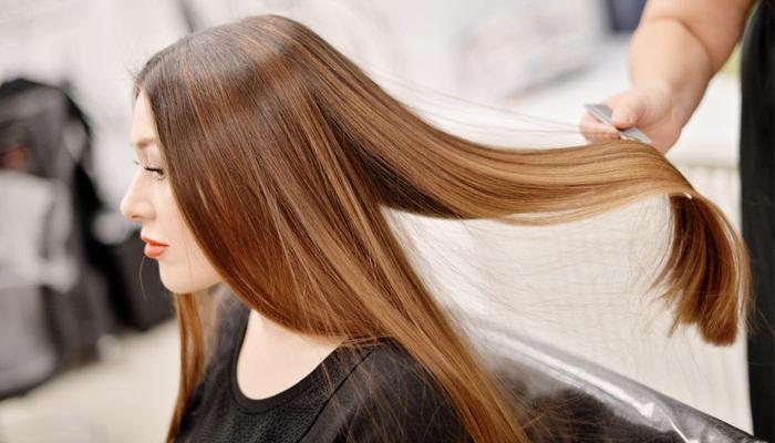 Кератермия волос: плюсы и минусы, солько держится, цена, отзывы