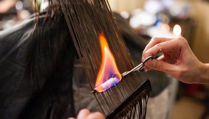 Пирофорез волос: что это такое, плюсы и минусы, цена, отзывы