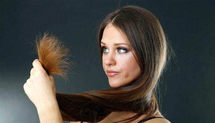 Лечение секущихся волос: народные средства, отзывы