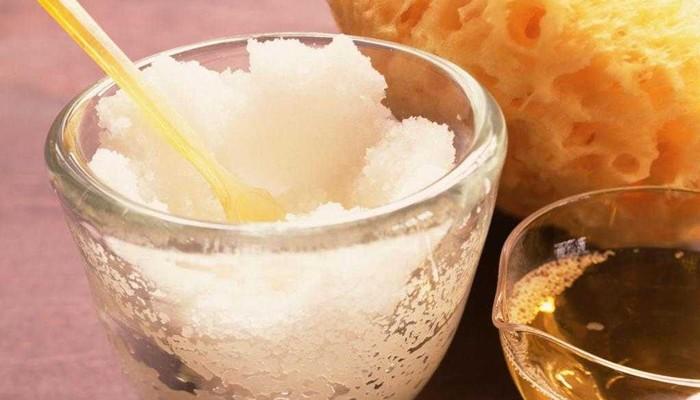 Солевой пилинг кожи головы в домашних условиях: рецепт, отзывы