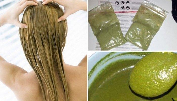 Полынь для волос: применение, ополаскивание, отзывы