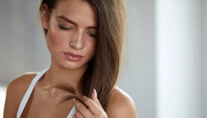Лечение сухих волос и сухой кожи головы народными средствами