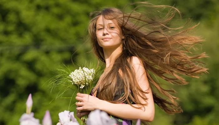 Травы для укрепления волос: список, отзывы