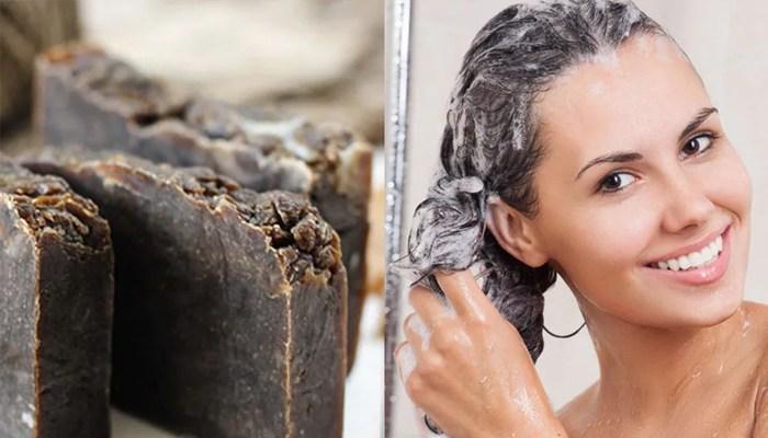 Дегтярное мыло от перхоти: способ применения, отзывы