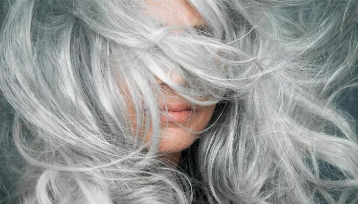 Как бороться с сединой волос в домашних условиях: отзывы
