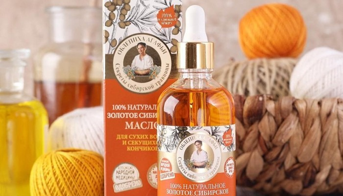 Масло облепихи для волос: применение, свойства, отзывы