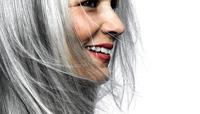 Можно ли вырывать седые волосы у себя на голове