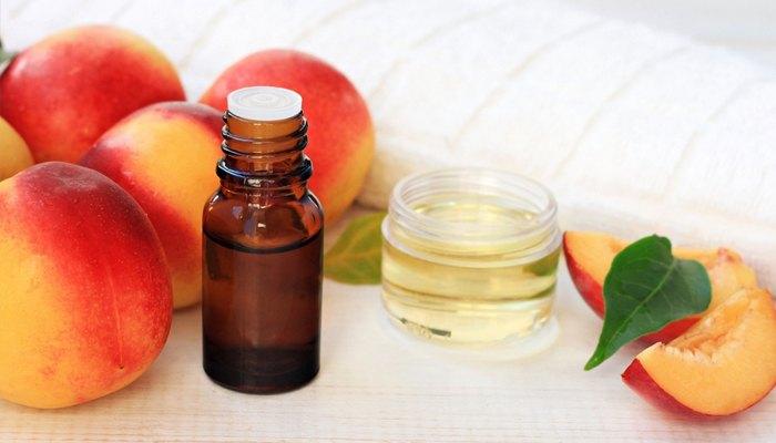 Персиковое масло для волос: применение, фото до и после, отзывы