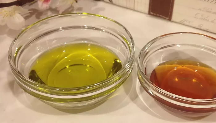 Растительное масло для волос: до и после фото, отзывы