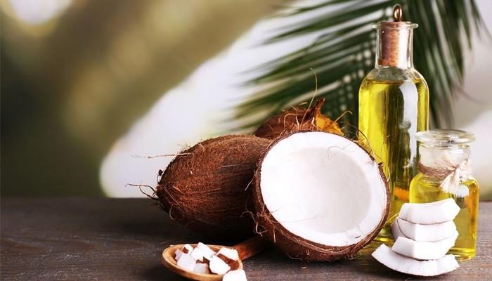 Кокосовое масло для волос: полезно ли, как применять, инструкция