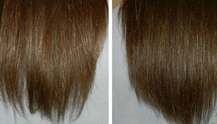 Масло чайного дерева для волос: польза, отзывы с фото до и после
