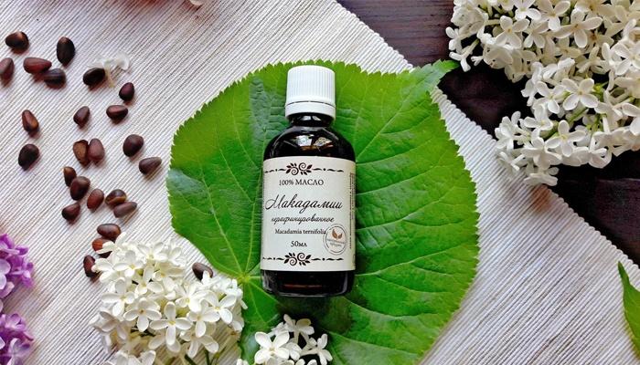 Масло макадамии для волос: применение, цена, отзывы