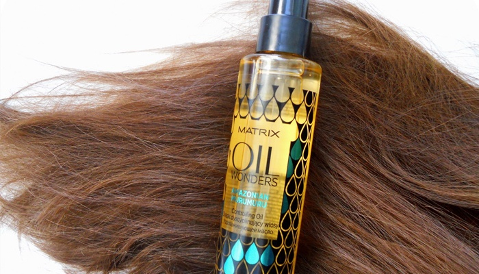 Масло мурумуру для волос: свойства, отзывы
