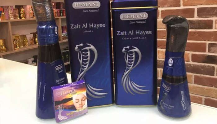 Змеиное масло для волос: отзывы, применение, купить