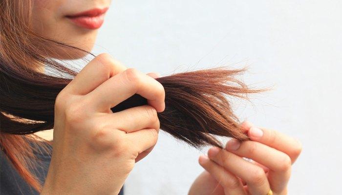 Маска для кончиков волос: против сечения, дома, рецепт, отзывы