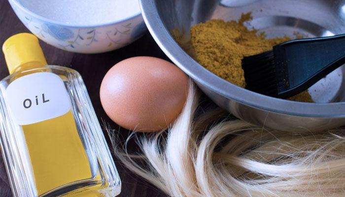 Натуральные маски для волос в домашних условиях: отзывы, рецепты