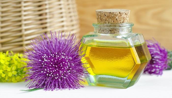 Репейная маска для волос в домашних условиях: отзывы, применение