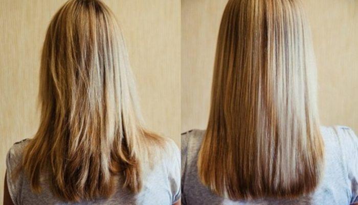 Касторка для волос: как применять, фото до и после