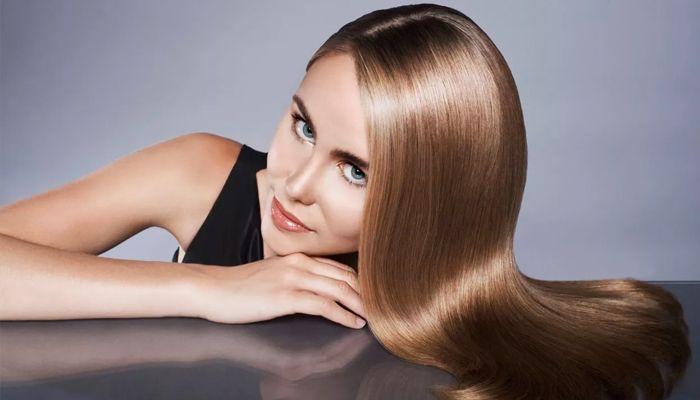 Маска для блеска волос в домашних условиях: рецепт, отзывы, купить