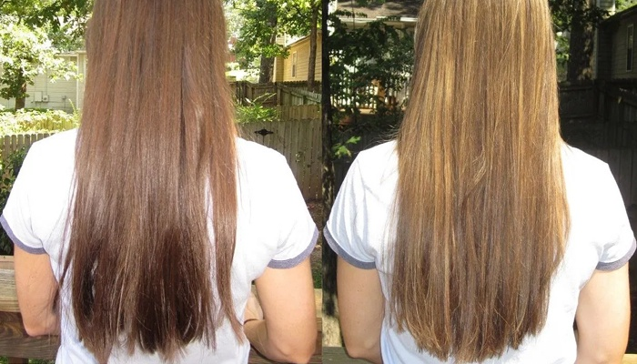 Маска для волос с медом в домашних условиях: рецепт, отзывы, до/после