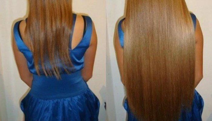 Маска для волос с перцем от выпадения, для роста и густоты: отзывы