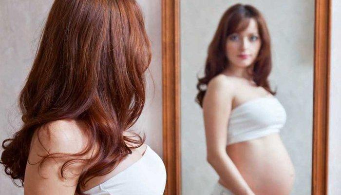 Выпадают волосы при беременности: причина, что делать, чем помочь