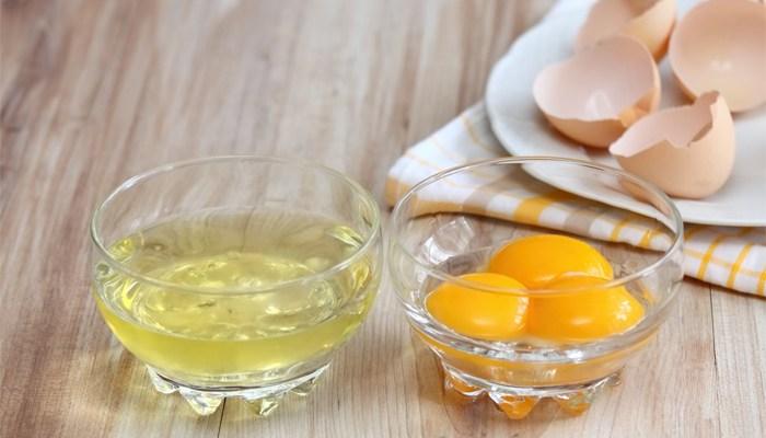 Маска для волос с яйцом в домашних условиях: рецепт, отзывы