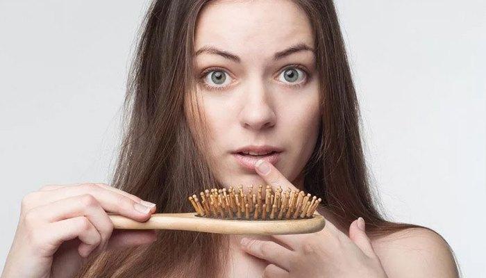 Причины выпадения волос у женщин: лечение, видео