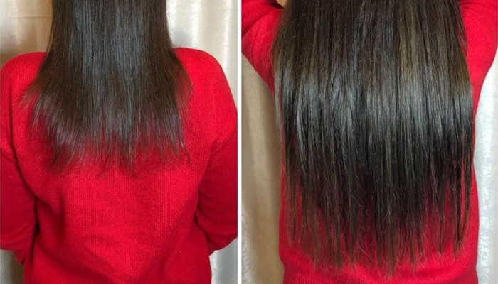 Рецепты масок для роста волос: легкие рецепты, фото, отзывы