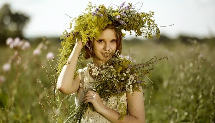 Травы при выпадении волос у женщин в домашних условиях