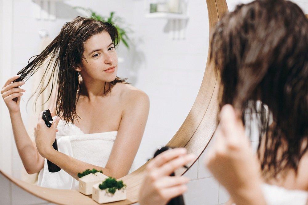 Самый лучший уход за волосами